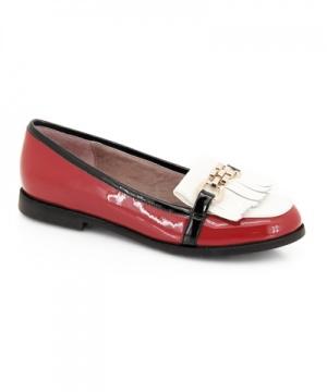 英式乐福 乐福鞋6044-0051