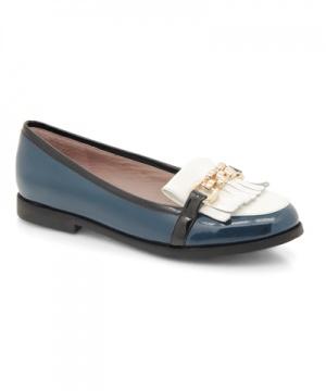 英式乐福 乐福鞋6044-0045