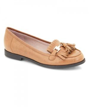 英式乐福 乐福鞋6177-0011
