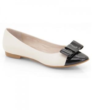 工厂波普 芭蕾舞鞋/平底单鞋6312-0017