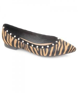 哥特系列 芭蕾舞鞋/平底单鞋6010-0120
