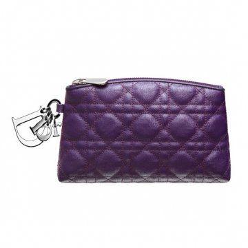 PANAREA紫色皮包