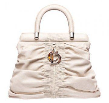 Karenina白色手袋