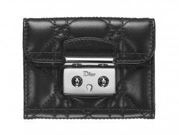 2012年Dior两色女士手拿包