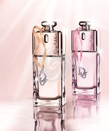 迪奥粉红魅惑和晶采魅惑高级定制限量版淡香水