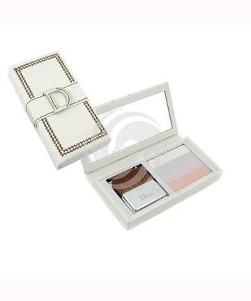 迪奥时尚彩妆盒