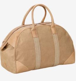 帆布手提包