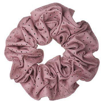 粉色软革发带