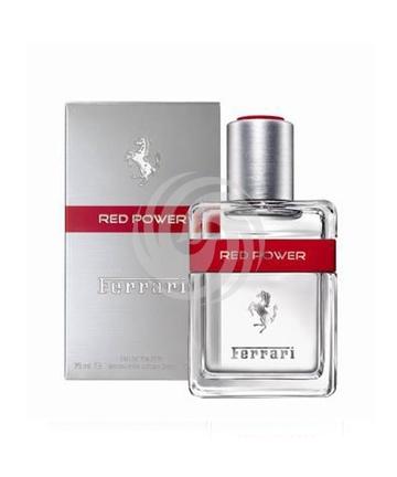 法拉利红色动力香水