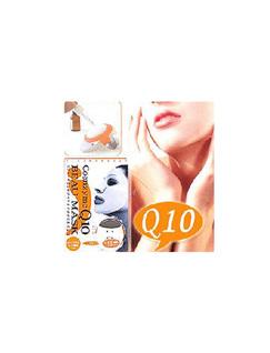 美肌水Q10超保湿面膜