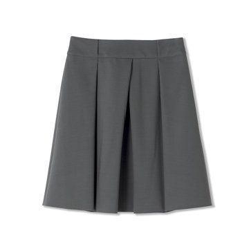 迦达瓦灰色半身裙