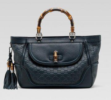 new bamboo中号购物袋