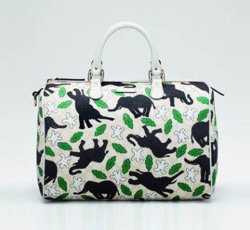 Frida Giannini原创系列手提包