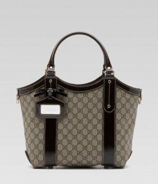 Vanity中号购物袋