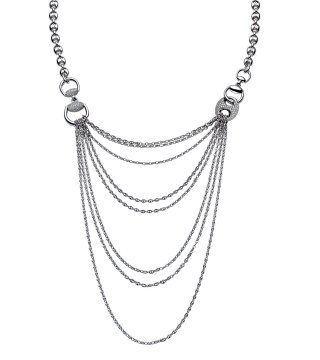 MARINA CHAIN系列环垂项链