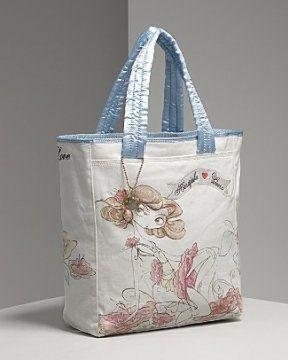 花仙子甜蜜手提包