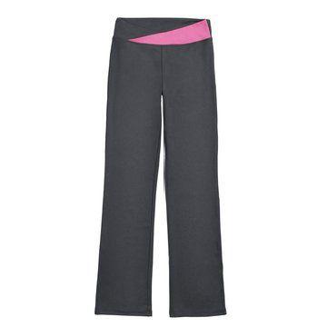 SPORT系列灰黑色运动裤