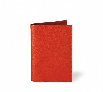 Agenda Covers系列GM model羊皮钱夹