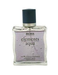 波士(自然力之水)淡香水
