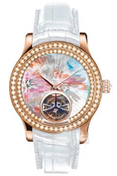 高级珠宝腕表 Q1652495