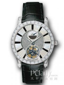 高级珠宝腕表 Q1663491