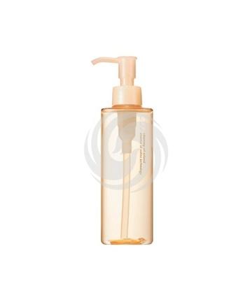花王嫒色卸妆油