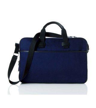 深蓝色公文包