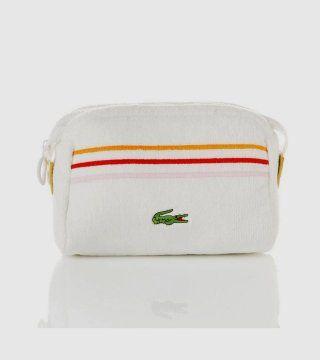 彩色条纹盥洗包