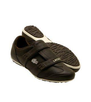 Arixia深棕色休闲鞋
