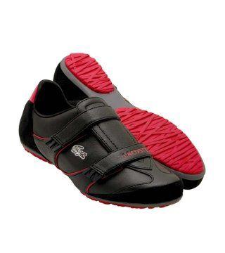 Arixia黑色休闲鞋