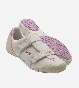 Arixia白色休闲鞋