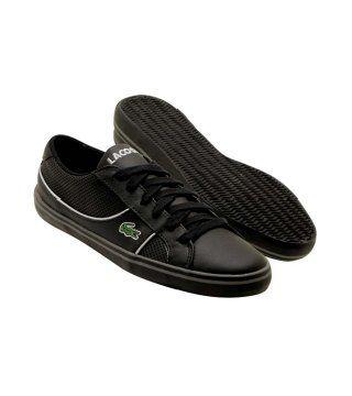 Avant Pique黑色运动鞋