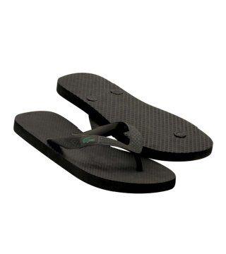 Barona黑色拖鞋