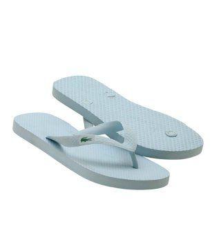 Barona淡蓝色拖鞋