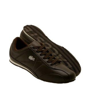 Ekani棕色运动鞋