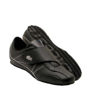 Ekani黑色运动鞋