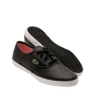 Gambetta黑色运动鞋