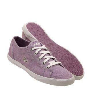 Rowlet藕荷色运动鞋