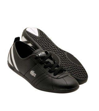 Savet素黑运动鞋