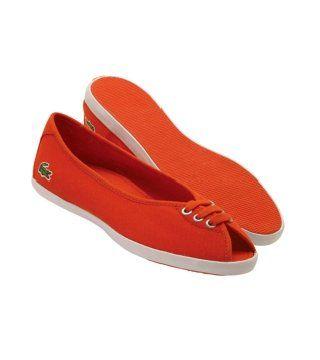 Tanjia红色运动鞋