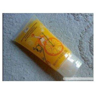 里美橙花美白去角质香浴精华