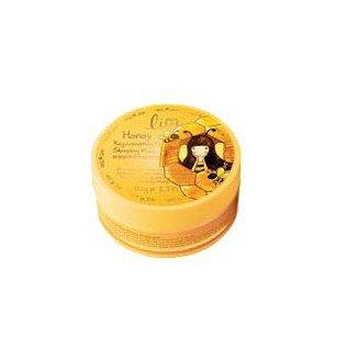 里美蜂蜜营养焕采睡眠面膜