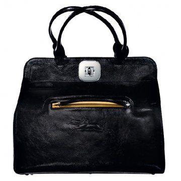 Gatsby黑色手提包