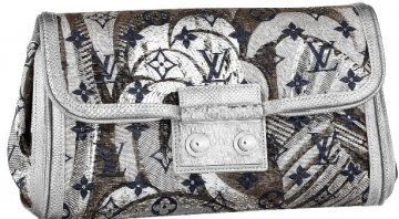 Monogram Brokice Thalie手袋