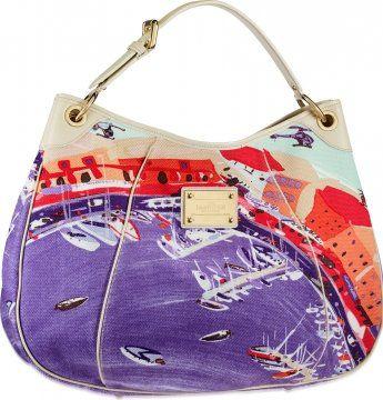 09初春系列Galliera Riviera手袋