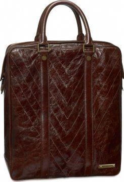 08春夏Soana Leather系列Cabas手袋