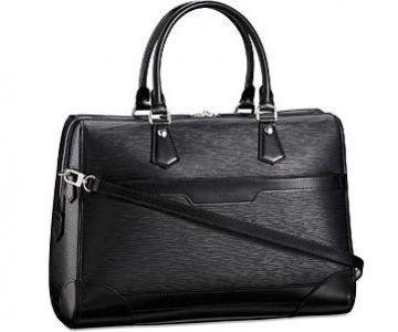 EPI皮革系列Bourget City Bag公文包