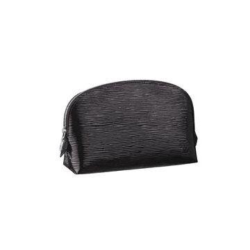 黑色皮革钱包