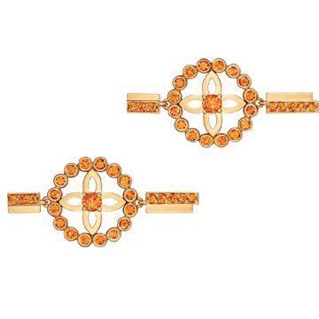 Ornament Tribal系列小耳环