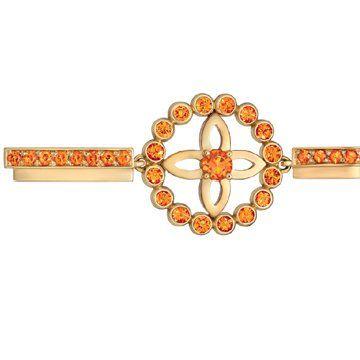 Ornament Tribal系列小吊坠